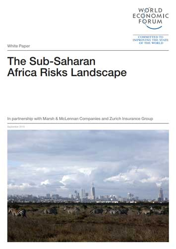 The Sub Saharan Africa Risks Landscape Zurich Insurance