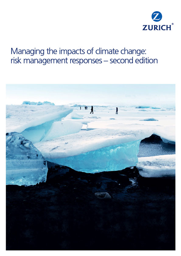 Climate change whitepaper - PDF opens in a new window