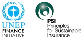 unep fi and psi group logos